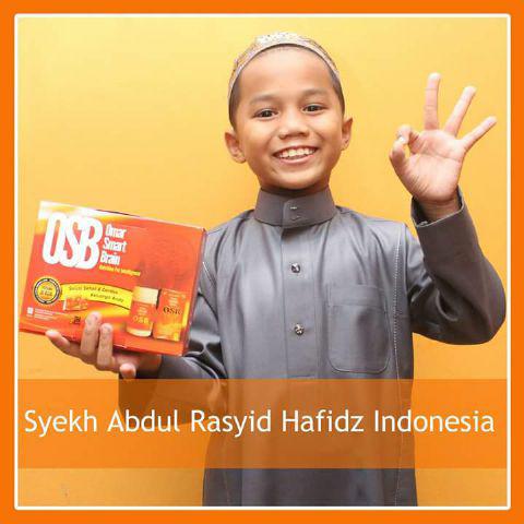 Omar Smart Brain Abdul 2